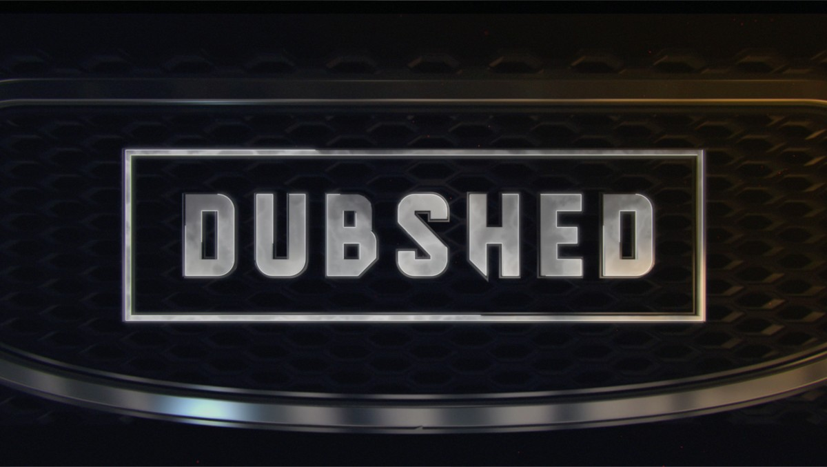 Dubshed